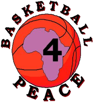 Basketball for peace